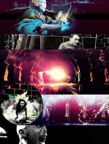 Bellatrix Lestrange! <3
