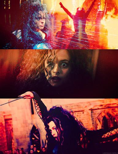 Bellatrix XD