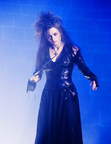 Bellatrix XD