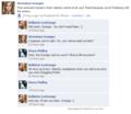 Bellatrix x Hermione XD