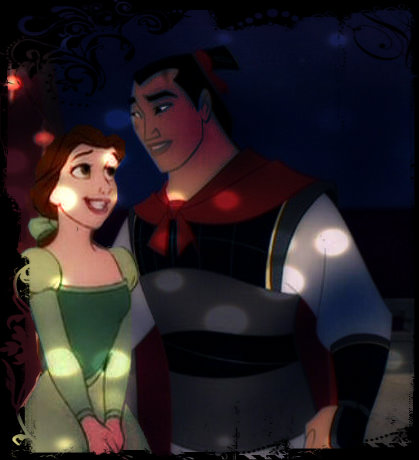 Belle/Shang