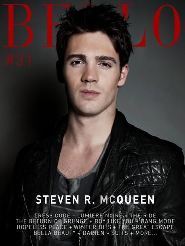 Bello Magazine