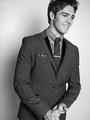 Bello Magazine - steven-r-mcqueen photo