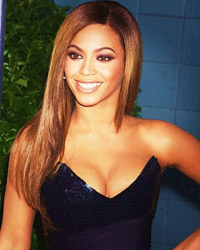 Beyonce rules this world!