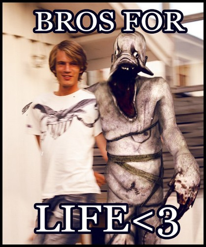 Bfl - pewdiepie Photo