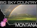 Big Sky country...Montana