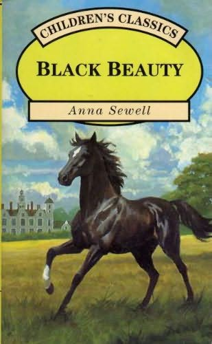 Black Beauty Original Book Cover : Black beauty images book cover wallpaper and