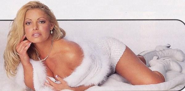 Blonde Ambition Trish