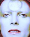 Bowie - ziggy-stardust fan art