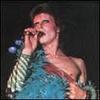 Ziggy Stardust фото titled Bowie