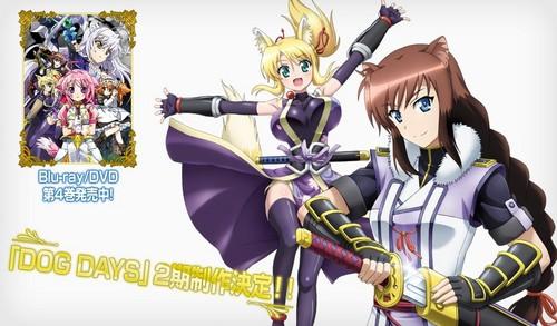 Brioche & Yukikaze