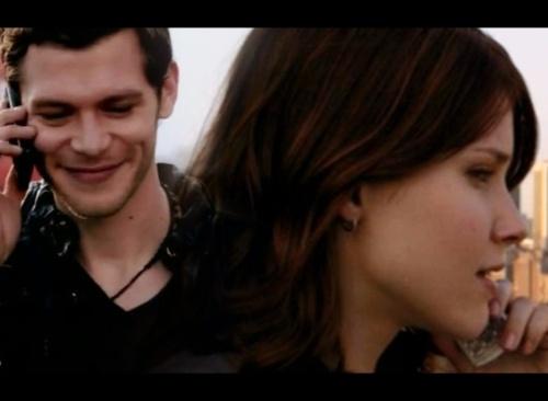 Brooke/Klaus