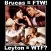 Brucas FTW♥ - brucas icon