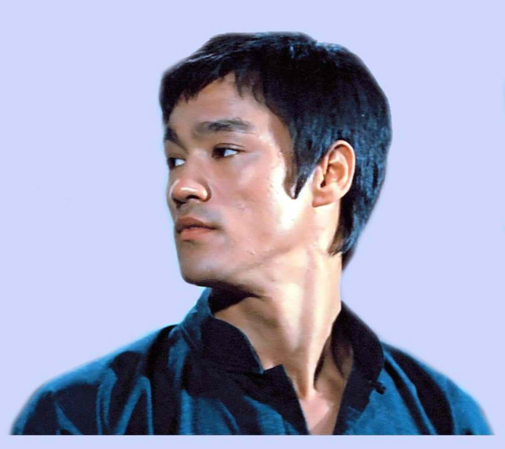 Bruce Lee - Wallpaper Colection