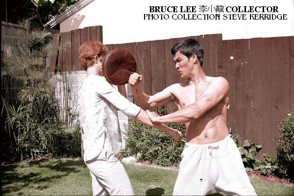 Wife Of Bruce Lee Lind...