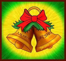 Caroling natal Bells