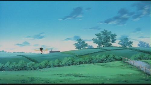 Hayao Miyazaki Castle In The Sky