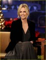 Charlize Theron: 'Tonight Show' Appearance! - charlize-theron photo