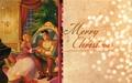 disney-princess - Cinderella's Christmas ~ ♥ wallpaper