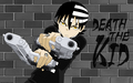 Death the Kid - blindbandit92 wallpaper