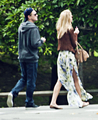 December 14 - Leo and Erin Heatherton in Sydney - Leo and Erin Heatherton in Sydney  - leonardo-dicaprio photo