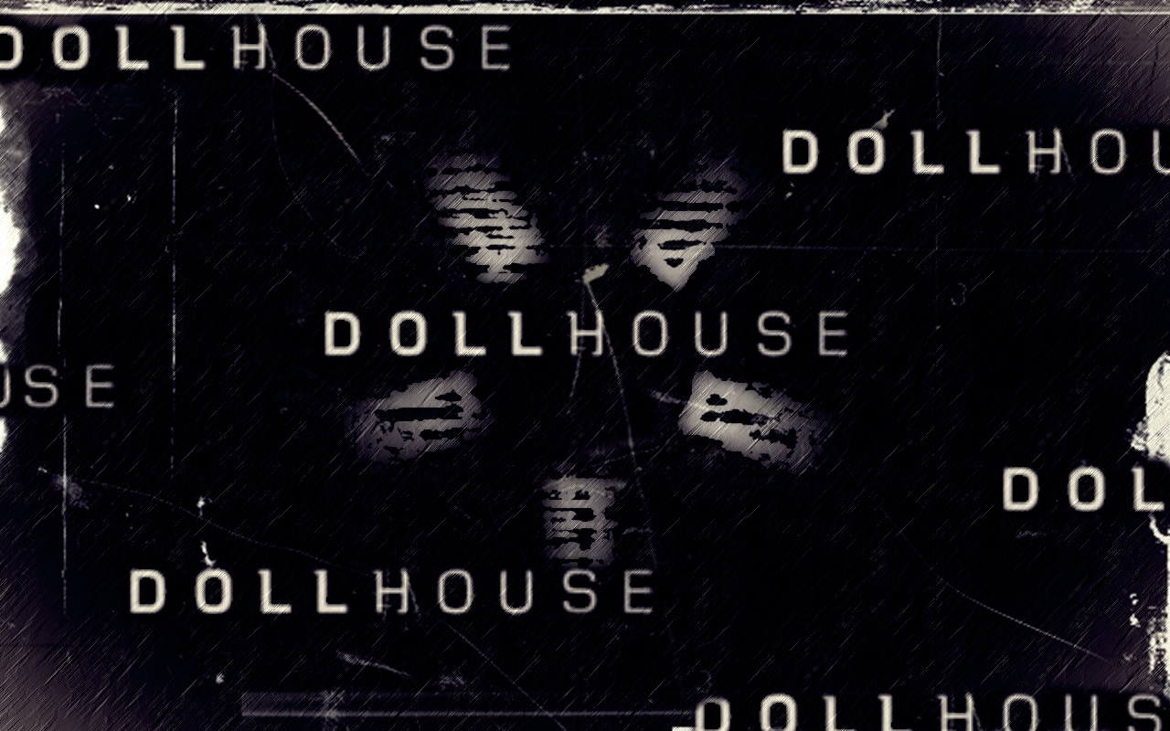 Dollhouse Images Dollhouse Logo Hd Wallpaper And Background Photos