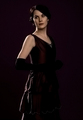 Downton Christmas Special Mary Promo - downton-abbey photo