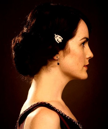 Downton krisimasi Special Mary Promo