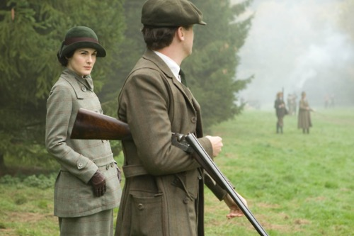 Downton Christmas Special