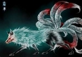 Drake's Ninetails - mariposa-region-rpg photo