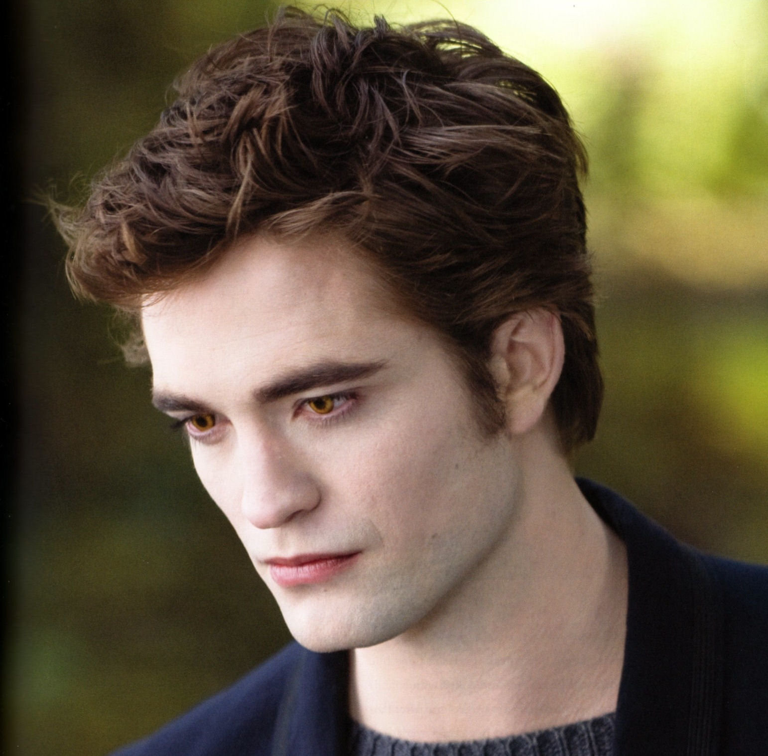 Edward Edward Cullen Photo 27673809 Fanpop