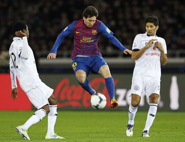 barcelona sports