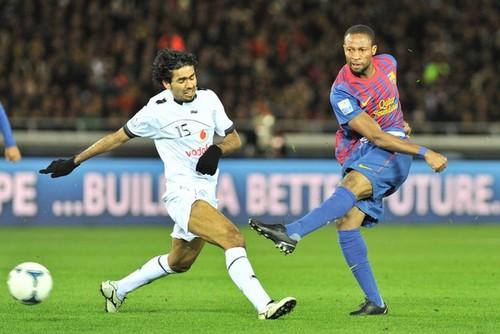 FC Barcelona (4) v Al-Sadd Sports Club (0) - FIFA Club World Cup [Semi Final]