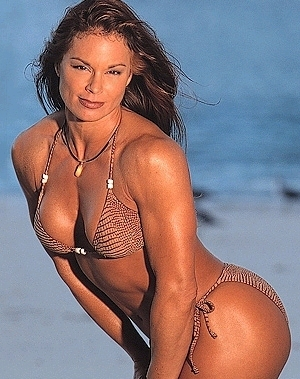 Wwe Former Diva Ivory achtergrond possibly with a bikini titled Fabulous Ivory