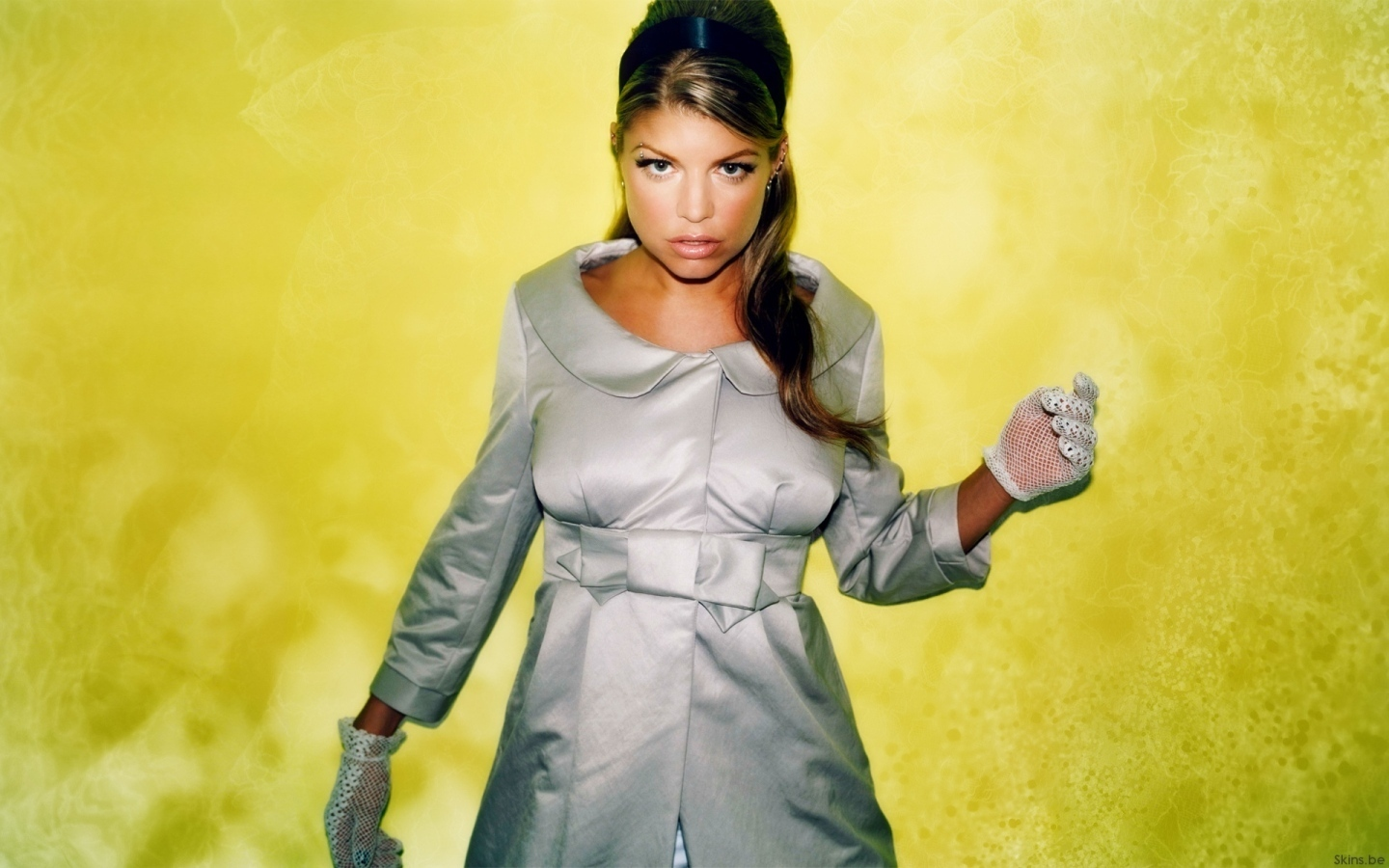 Fergie - Fergie Wallpaper (27632822) - Fanpop
