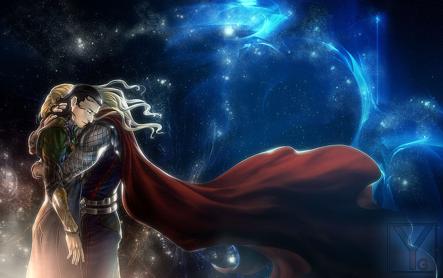 Thor And Loki Images Forgive Me Brother Hd Wallpaper And Background