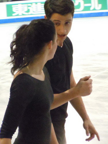 GPF 2011 - Practice