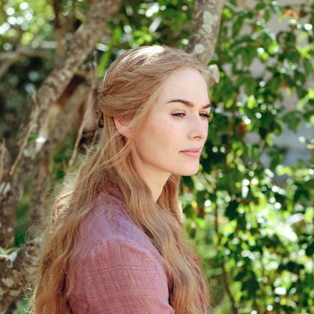 Game Of Thrones: Cersei