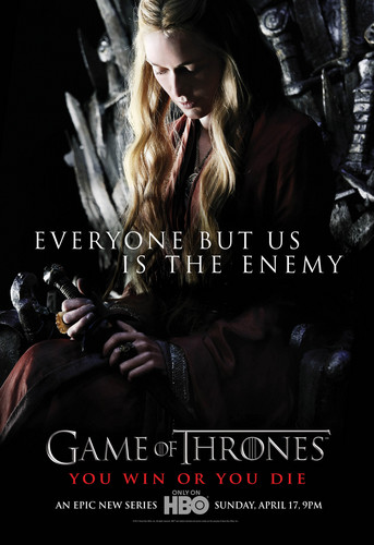 Game Of Thrones: Cersei