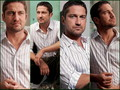 Gerard Butler -Wallpaper - gerard-butler photo