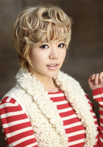 "Girls' Generation Sunny SM Town Winter Album"" The Warmest Gift"""