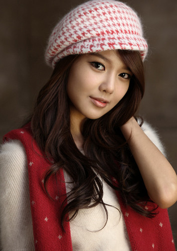 "Girls' Generation Sooyoung SM Town Winter Album"" The Warmest Gift"""