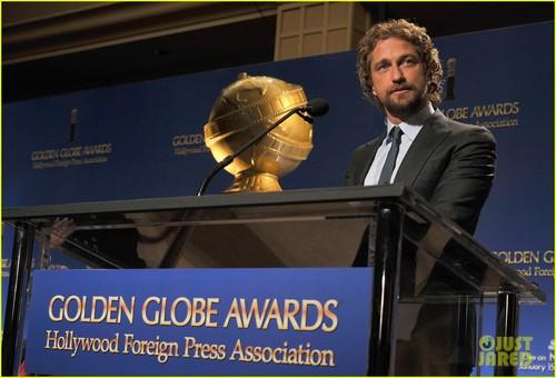 Golden Globes 2012 Nominations List