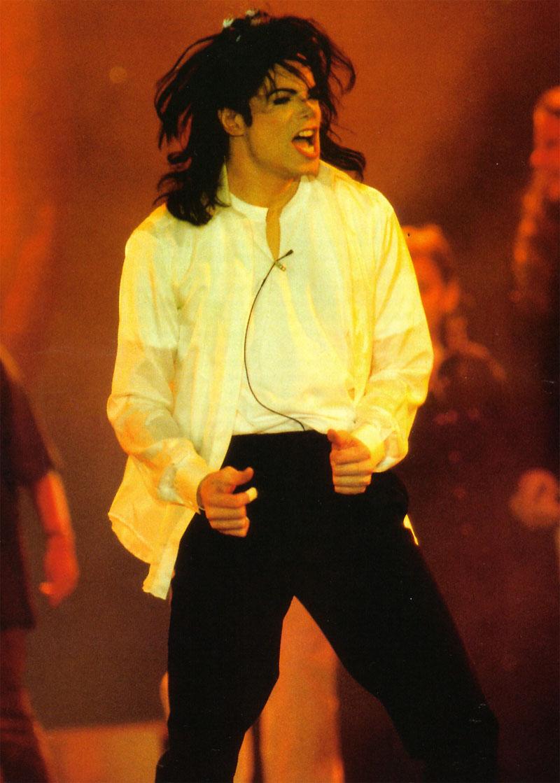 Gorgeous Michael.