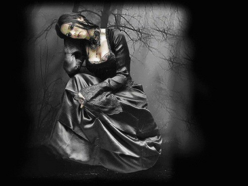 Goth ♥ Girl