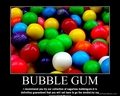 Gum! - chewing-gum photo