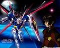 Gundam SEED Destiny - gundam-seed-destiny wallpaper