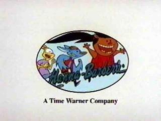 Hanna-Barbera (Thrill Seekers)