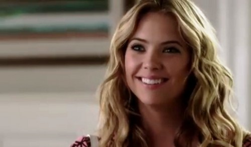 Hanna/Caleb 2x14ღ - hanna-and-caleb Screencap