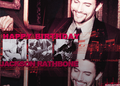 Happy Birthday Jackson!!! - jackson-rathbone fan art